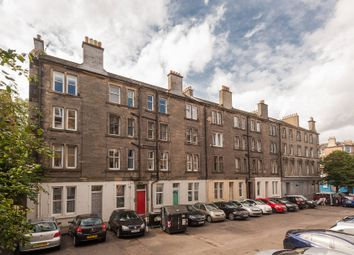 Thumbnail 1 bed flat for sale in Drum Terrace, Edinburgh