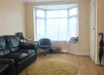 Thumbnail 2 bed terraced house for sale in Greenwood Avenue, Enfield