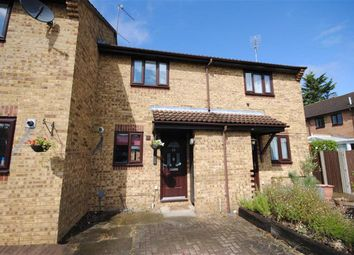 Thumbnail 2 bed terraced house for sale in Millstream Way, Leighton Buzzard