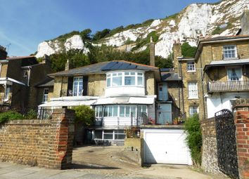 Thumbnail 6 bed terraced house for sale in East Cliff, Dover