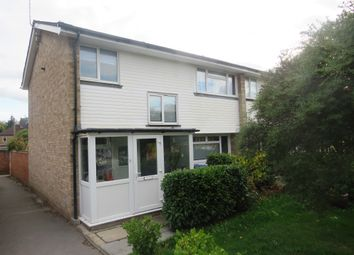 Thumbnail 3 bedroom end terrace house for sale in Maypole Road, Taplow, Maidenhead