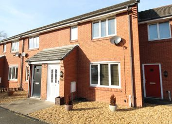 Thumbnail 3 bed property for sale in 28 Brockscroft Gardens, Biddulph, Staffordshire