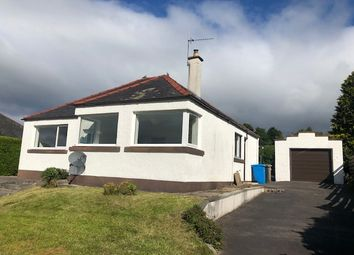 Thumbnail 3 bed detached house for sale in Woodlands Road, Dingwall