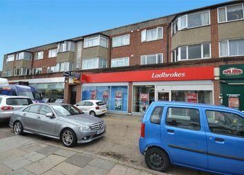 Thumbnail 2 bed flat for sale in Teesdale Court, London Road, Isleworth