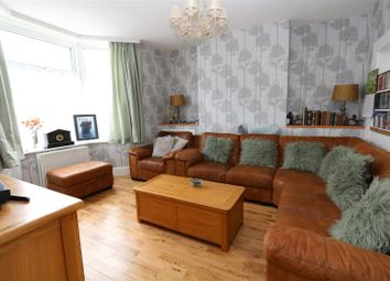 Thumbnail 4 bed end terrace house for sale in Lanhenvor Avenue, Newquay