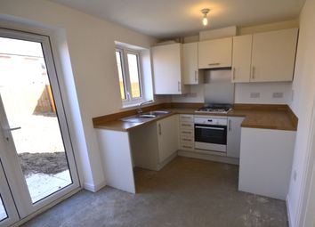 Thumbnail 2 bed semi-detached house to rent in Fox Road, Deal