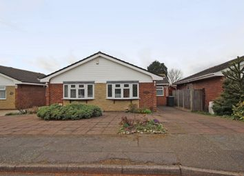 Thumbnail 3 bed bungalow for sale in Wallis Close, Dartford
