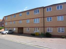 Thumbnail 2 bedroom flat to rent in Round House Court, Hobbs Close, Waltham Cross
