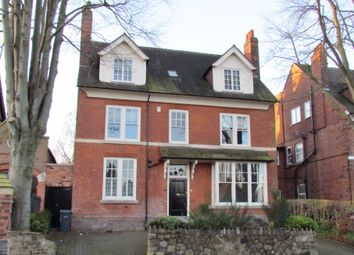 Thumbnail 8 bed detached house to rent in Portland Road, Edgbaston, Birmingham