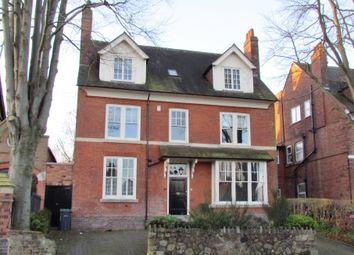 Thumbnail 8 bed detached house to rent in Portland Road, Edgbaston, Birmingham