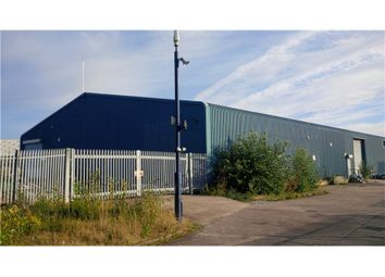 Thumbnail Warehouse to let in 1, Kingfisher Business Park, Brown Street, Widnes, Cheshire, UK