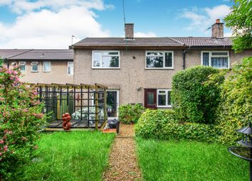 Thumbnail 3 bed end terrace house for sale in Ruskin Close, Llanrumney, Cardiff