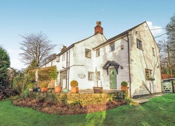 Thumbnail 3 bed end terrace house for sale in Mottram Old Road, Stalybridge, Cheshire, United Kingdom