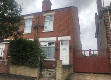 2 bed end terrace house to rent in Bulls Head Lane, Stoke Green, Coventry CV3