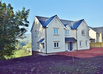 Thumbnail 4 bed detached house for sale in Meadow View, Newnham-On-Severn, Gloucestershire