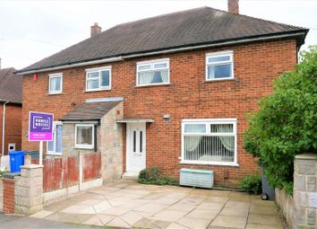 Thumbnail 3 bed semi-detached house for sale in Coseley Street, Stoke-On-Trent