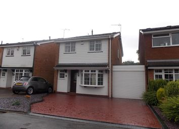 Thumbnail 3 bed property to rent in Sherringham Drive, Essington, Wolverhampton