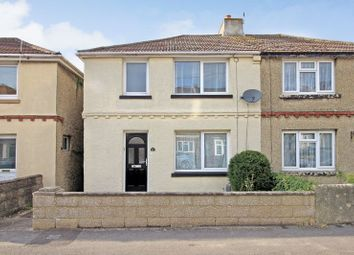 Thumbnail 3 bed semi-detached house for sale in Mortimer Road, Southampton