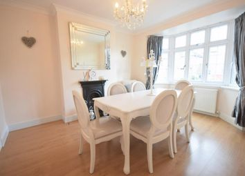 Thumbnail 3 bed terraced house to rent in Bamford Road, Bromley