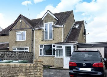 Thumbnail 2 bed semi-detached house to rent in Ash Grove, Headington