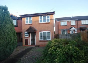 Thumbnail 3 bed property to rent in Heron Drive, Uttoxeter