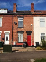 Thumbnail 3 bed terraced house to rent in Doncaster Road, Wath Upon Dearne