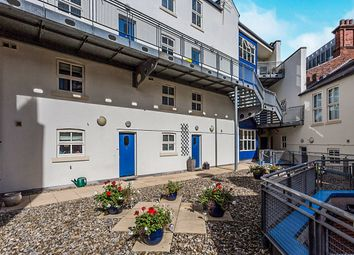 Thumbnail 2 bed flat for sale in St. Pauls Parade, Sheffield