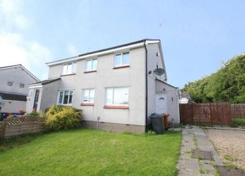 Thumbnail 1 bed end terrace house for sale in Applecross Road, Kirkintilloch, Glasgow, East Dunbartonshire