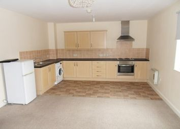 Thumbnail 2 bed flat to rent in Mindrum Terrace, North Shields