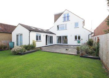 Thumbnail 4 bed property to rent in Hardingstone Lane, Hardingstone, Northampton