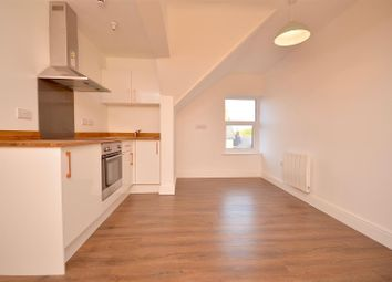 1 bed flat to rent in Whisby House, West Parade, Lincoln LN1