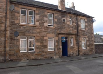 Thumbnail 1 bed flat to rent in James Street, Stirling