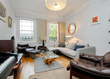 3 bed maisonette for sale in Milner Square, London N1