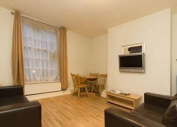 Thumbnail 2 bedroom flat to rent in Penfold Street, London