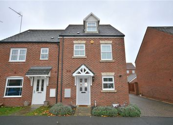 Thumbnail 3 bed semi-detached house for sale in Goldfinch Crescent, Bracknell, Berkshire