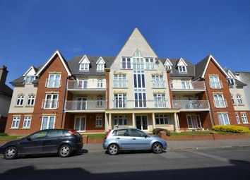 Thumbnail 2 bed flat for sale in St Mildreds Road, Ramsgate, Kent