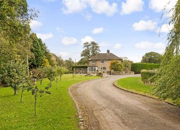 Thumbnail 3 bed detached house to rent in Markington, Harrogate, North Yorkshire