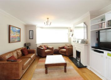 Thumbnail 4 bed semi-detached house to rent in Wentworth Close, London