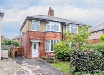 3 Bedrooms Semi-detached house for sale in Harlow Park Crescent, Harrogate HG2