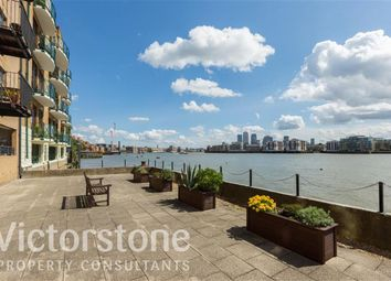 Thumbnail 2 bed flat to rent in Wapping Wall, Wapping, London