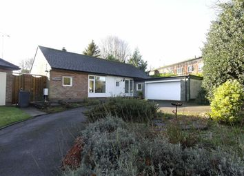 Thumbnail 3 bed detached bungalow for sale in Alma Hill, Upholland