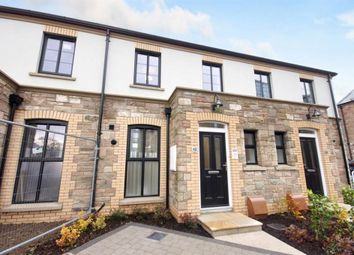Thumbnail 2 bed town house for sale in 12, Mill Court, Comber