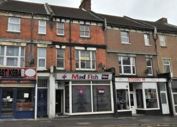 Thumbnail 3 bed maisonette for sale in 97A London Road, Bexhill-On-Sea, East Sussex