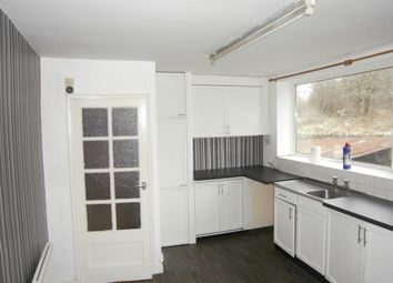 Thumbnail 3 bed flat to rent in Flat 1 Woodbine House, Barrasford