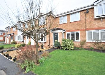 Thumbnail 2 bed terraced house for sale in The Hawthorns, St Annes, Lytham St Annes, Lancashire