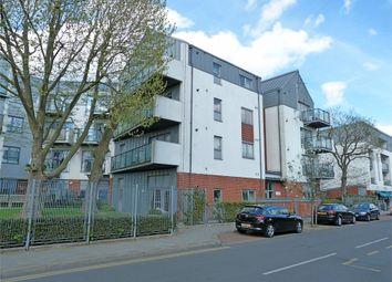 Thumbnail 1 bed flat for sale in Quartz Terrace, Rayners Lane, Harrow