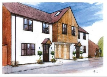 Thumbnail 2 bed flat for sale in Backfields, Upton-Upon-Severn, Worcester