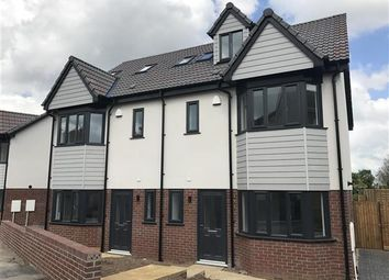 Thumbnail 4 bedroom town house to rent in Colston St, Soundwell, Bristol