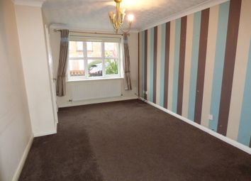 Thumbnail 2 bed semi-detached house to rent in Greetland Drive, Manchester, Greater Manchester