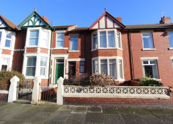Thumbnail 3 bed terraced house for sale in Carr Road, Fleetwood